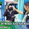 University of Medan Area are Ready to Face the New Normal